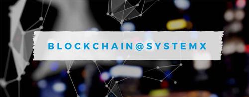 Événement : Blockchain@SystemX