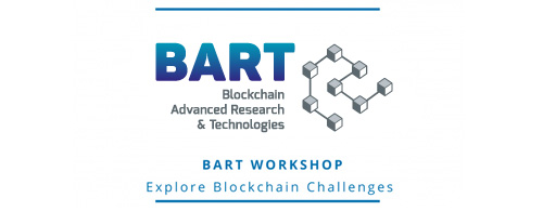 Événement : Workshop BART - Explore Blockchain Challenges